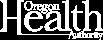 Logo for Oregon Health Authority